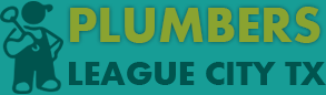 plumbers league city tx